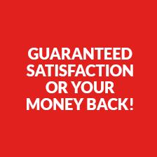 1 Massage Starburst Satisfaction Guaranteed