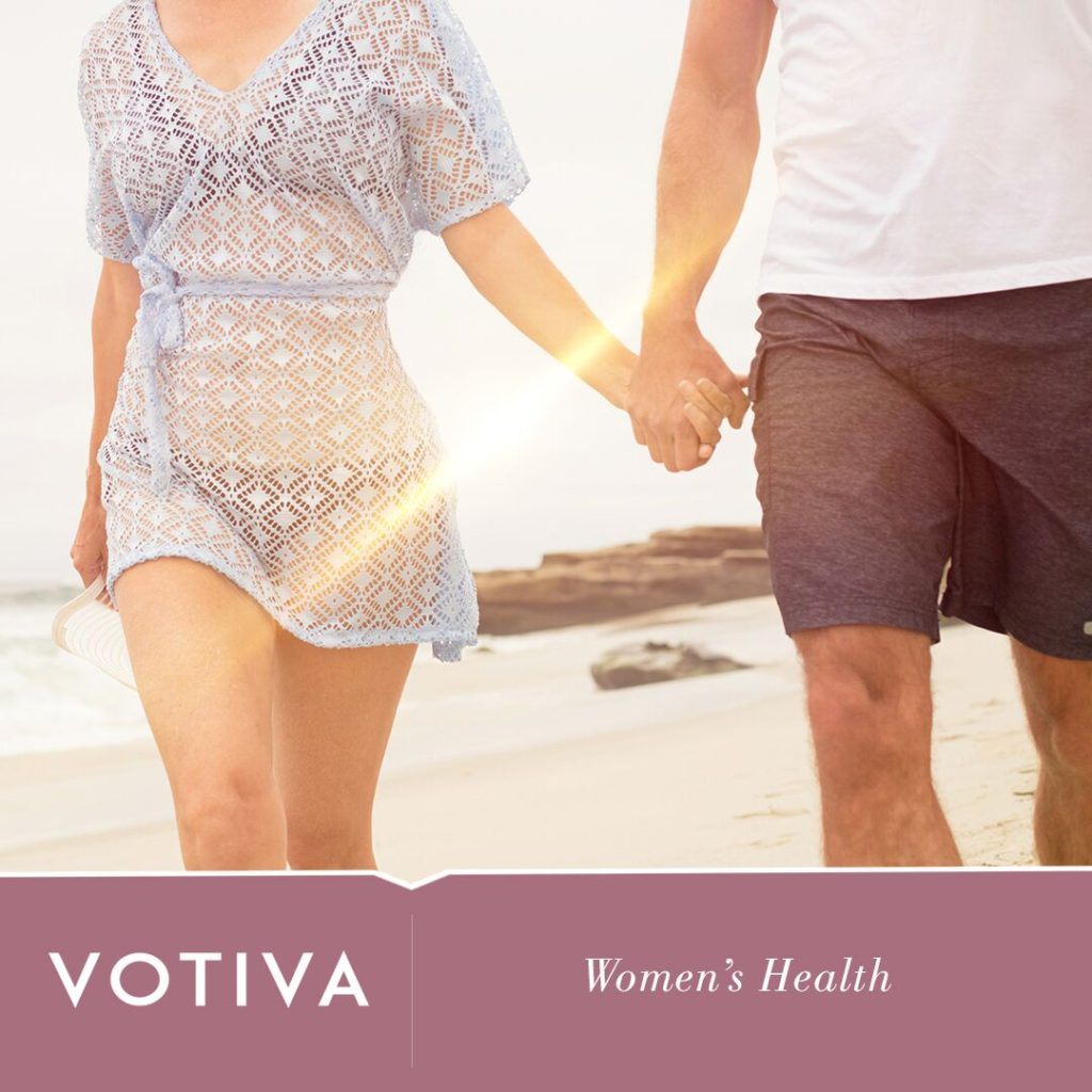 Votiva Women's Health Preview
